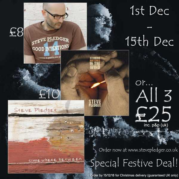 Christmas Bundle Offer!